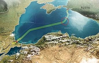 Rusya AB'yi TürkAkım'a ortak olmaya çağırdı