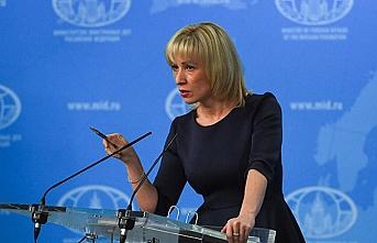 """Rusya'dan Suriye'nin kuzeyinde """"devlet benzeri yapı"""" açıklaması"""