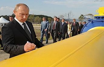 Rusya enerjide istikrarlı