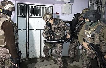 Şanlıurfa'da PKK operasyonu