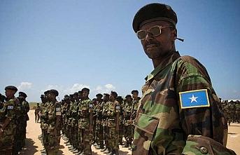 Somali'de Şebab karşıtı koalisyon