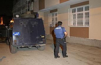 Sosyal medyada PKK'yı övenler gözaltında