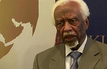 Sudan eski cumhurbaşkanı vefat etti