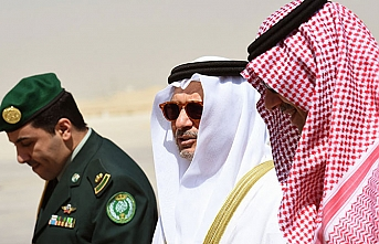 Suudi Arabistan'a BAE'den destek