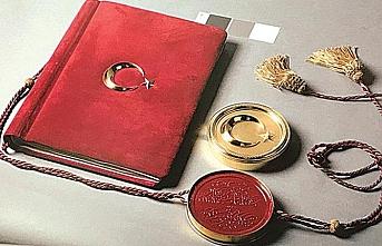 Sykes Picot ve Lozan anlaşmaları Paris'te sergilenecek