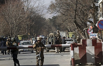 Taliban üyelerinin bulunduğu hapishanede intihar saldırısı