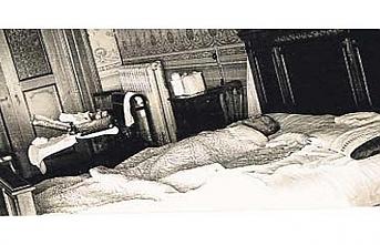 TARİHTE BUGÜN (16 Ekim) : Atatürk komaya girdi