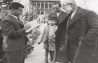 TARİHTE BUGÜN(28 Ekim): Türkiye'nin ilk nüfus sayımı yapıldı