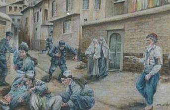 TARİHTE BUGÜN (31 Ekim): Sütçü imam ilk kurşunu sıktı