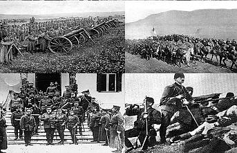 TARİHTE BUGÜN (8 Ekim): Balkan Savaşları başladı