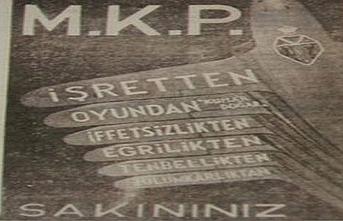 Tarihte bugün: Milli Kalkınma Partisi kuruldu