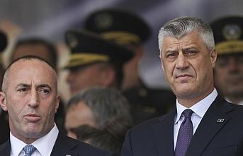 Thaçi-Haradinaj arasında fikir ayrılıkları nereye gider ?