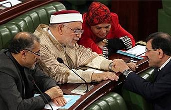 Tunus'ta Nahda-Nida ittifakı bozuldu