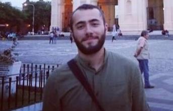 Türk genci Arjantin'de gözaltına alındı
