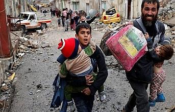 Türk büyükelçiden İdlib çağrısı