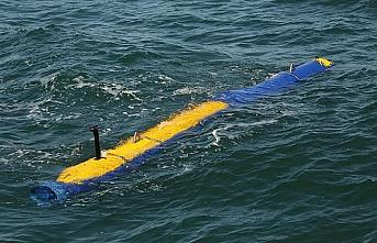 Türkiye insansız deniz araçları geliştirecek