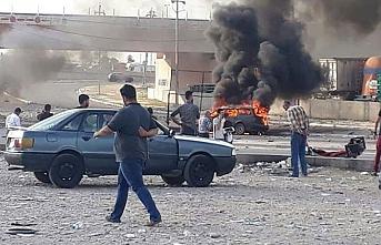 Türkmenlerin kalbinde bombalı saldırı