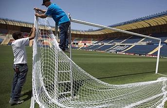 UEFA'dan İsrail'e Filistin ayarı