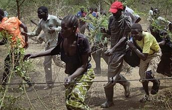 Uganda göçmen sayısını abarttığını kabul etti