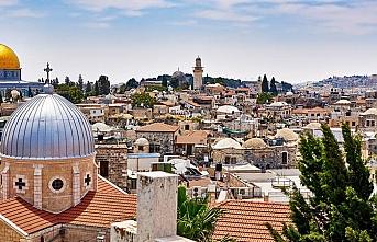 30 yaşına giren Filistin'in, acısı dinmedi