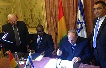 46 yıl sonra ilk diplomatik temas