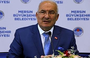 50 yıllık MHP'li Belediye Başkanı istifa etti