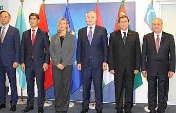 AB Orta Asya için yeni bir strateji hazırlıyor