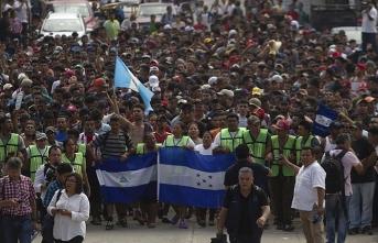 ABD, göçmenlere karşı 72 milyon doları gözden çıkardı