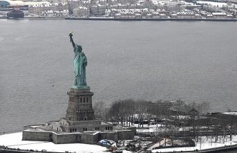 ABD için iklim değişikliği uyarısı