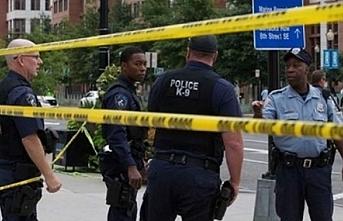 ABD'de bir liseye silahlı saldırı