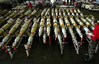 ABD'den Yemen hamlesi, S.Arabistan'a silah satışı yasağı yolda