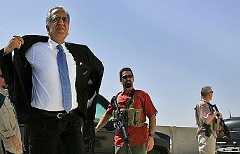 ABD Özel Temsilcisi Taliban'la müzakereler için tura çıkacak