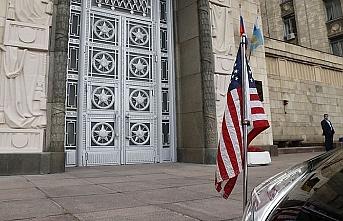 """ABD, Sudan'ı  """"terör listesinden"""" çıkarmayı planlıyor"""