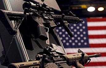 ABD'den yüklü silah satışı