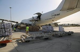 Afganistan - Çin arasında hava koridoru açıldı