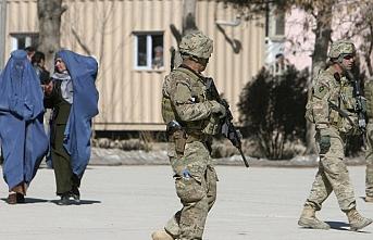 Afganistan'da 3 ABD askeri öldü