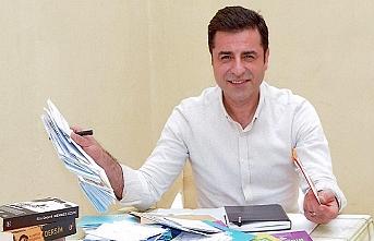 AİHM Demirtaş'ın serbest bırakılmasına karar verdi