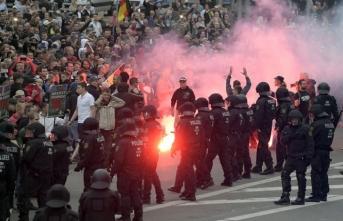 Almanya'nın suç makineleri: Aşırı sağcılar