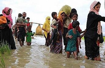 Arakan çağrısı: Myanmar adım atmaya mecbur bırakılmalı