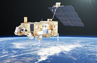 Avrupa Uzay Ajansı meteoroloji uydusu fırlattı