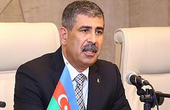 Azerbaycan'dan Hakkari şehitleri için taziye mesajı