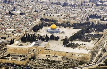 BAE, Kudüs'ün Yahudileştirilmesine nasıl yardımcı oluyor?