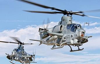 Bahreyn ile ABD arasında helikopter anlaşması
