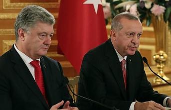 ''Kırım'ın yasa dışı ilhakını tanımayacağız''