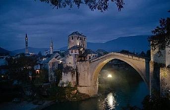 Bosna'da tarihi medrese açıldı