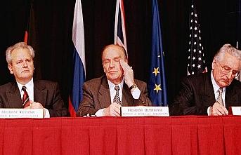 Bosna'ya barış ve karmaşa getiren anlaşma: Dayton