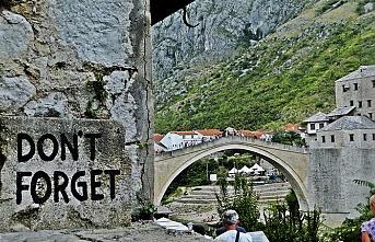 Bosna Hersek'te etnik ayrışma endişelendiriyor