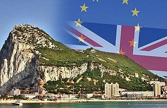 Brexit'te bir başka dar boğaz: Cebelitarık