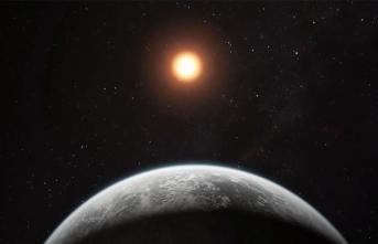 Bu gezegen süper kütleli ve çok soğuk