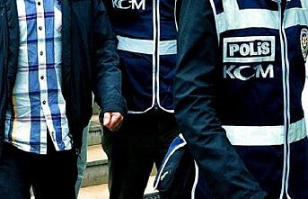 Bursa'da FETÖ/PDY soruşturmalarında 48 gözaltı kararı